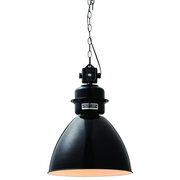 LT-1863   Normanton ペンダント LED  BK