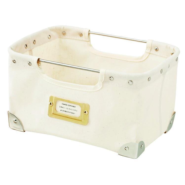 LW-2574  Canvas Container  IV