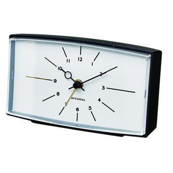ロブレド 置時計  BK