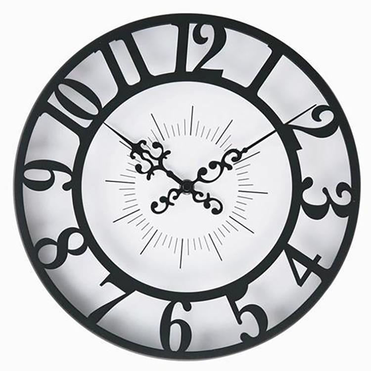 CL-4960 GISEL WALL CLOCK
