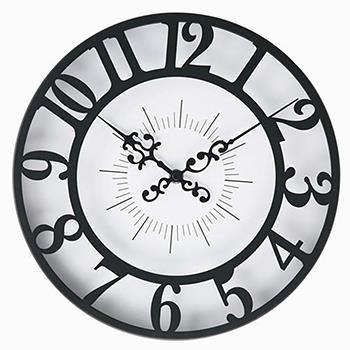 CL-4960  GISEL WALL CLOCK 0