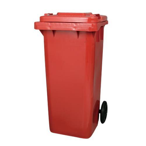 PT-120   PLASTIC TRASH CAN RD 120L