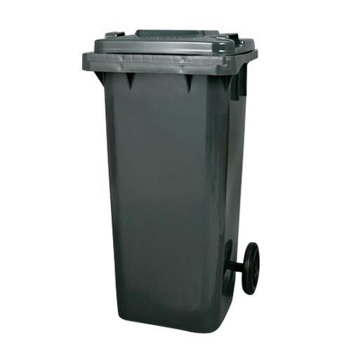 PT-120   PLASTIC TRASH CAN GY 120L
