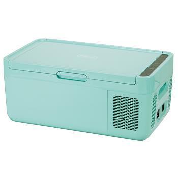 MCG15BL モビクール 2WAYコンプレッサー冷凍庫/冷蔵庫  BL