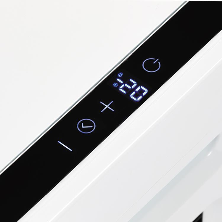 MCG15WH モビクール 2WAYコンプレッサー冷凍庫/冷蔵庫 WH