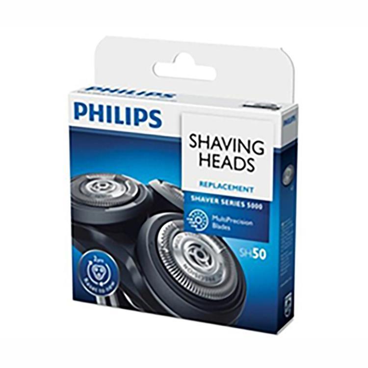 【WEB限定】SH50/51 Philips シェーバー 5000シリーズ 替刃